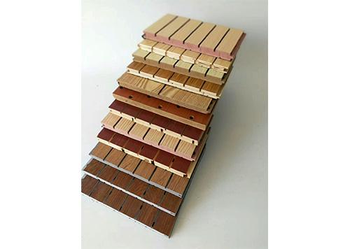 盘锦木质吸音板品牌
