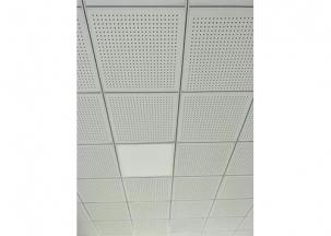 穿孔硅酸钙天花板