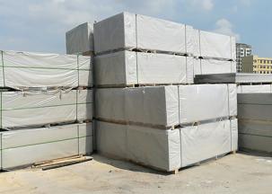 盘锦水泥板厂家