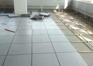静电地板公司